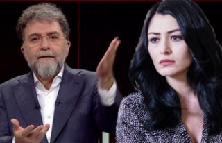 Deniz Çakır'dan Ahmet Hakan'a ağır gönderme