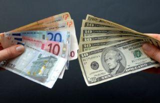 Dolar kuru bugün ne kadar? (25 Mayıs 2018 dolar...