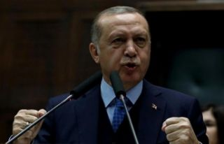 Erdoğan: Önceki seçimlerde ne olduysa, aynısı...