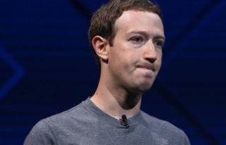 Facebook, verilerinizi kötüye kullanabilecek 200...