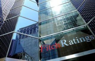 Fitch: Türkiye, en kırılgan 3 ülkeden biri