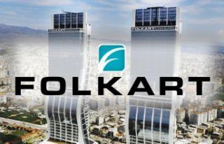 Folkart'tan İzmir'e 285 milyonluk yatırım!