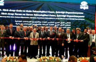 MÜSİAD Başkanı Ülkü'den, Arap iş dünyasına...