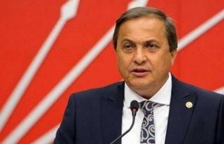 İzmir'den sorumlu CHP'li Torun: Liste oluşturuldu