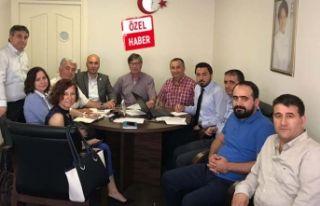 İzmir'in millet ittifakı, sandıkta 'bir'...