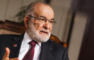 Karamollaoğlu sürprizi: Türkiye'de ilk kez...