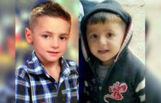 Kaybolan Bayram'ın kemikleri bulundu