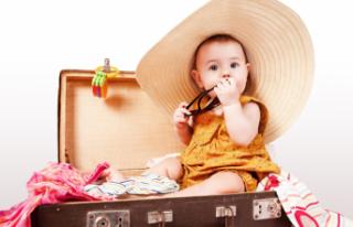 Çocuğunuz tatile hazır mı?