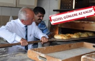İzmir kazan CHP'li Yavuzyılmaz kepçe