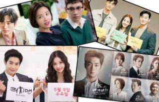 2018'in en iyi Kore dizileri!