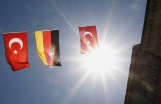 Almanya Büyükelçiliği açıklama bekliyor: İzmir...
