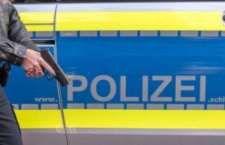 Almanya'da bıçaklı dehşet! 14 yaralı!