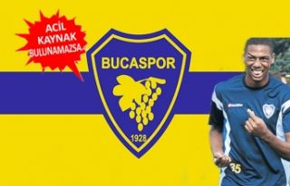 Bucaspor, Portekizli yıldızdan ödeme için süre...
