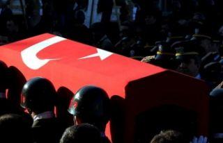 Diyarbakır'da saldırı: 1 şehit, 1 yaralı