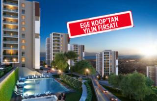 Ege Koop faiz ve maliyet artışlarına meydan okuyor