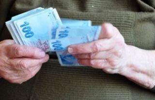 Emekli ve memur maaşları belli oldu!