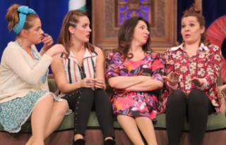 'Güldür Güldür Show'a veda etti