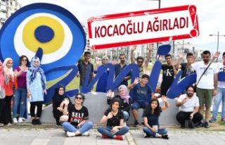 İzmir & Batman hattı, gönül köprüsü!
