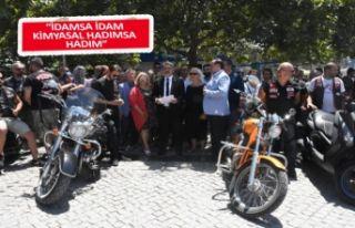 İzmir çocuk istismarına tepki gösterdi: 'Başka...