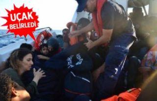 İzmir'de 90 kaçak göçmen yakalandı