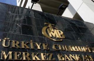 Merkez Bankası yapısında değişiklik