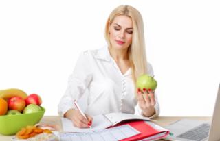 Ofis çalışanlarına 7 sağlıklı beslenme önerisi