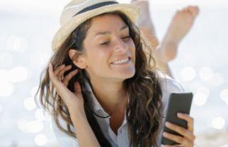 Tüketicilerin üçte biri seyahatini akıllı telefonunda...