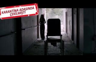 Urla'da çekilen korku filmi bugün vizyona girdi!