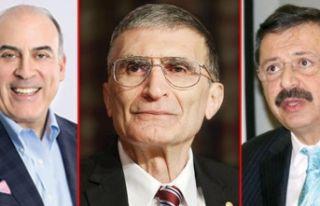 Yeni kabineye sürpriz adaylar