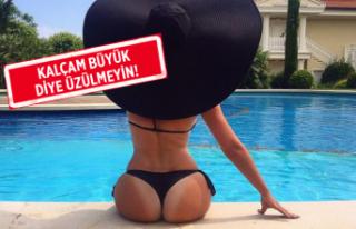 Türk kadının en büyük sorunlarından biri; Basen...