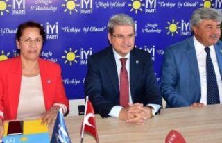 Çıray: Türkiye tarihin en derin ekonomik krizini...