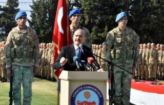 Bakan Soylu İzmir'den mesaj verdi: Birileri...