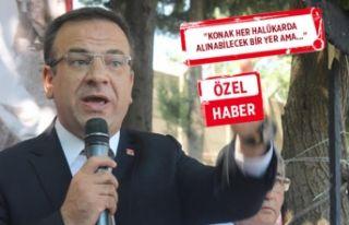 CHP'li Başak'tan 'adaylık' istifası