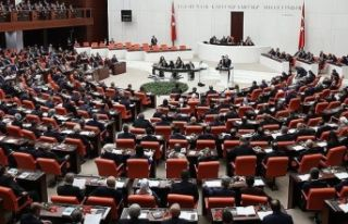 Acun Ilıcalı-Şeyma Subaşı boşanması Meclis'te