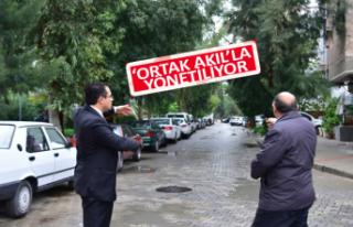 Bornova'da vatandaş ne isterse o yapılıyor