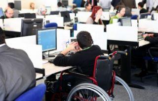 İŞKUR, engelli istihdamına yönelik desteklerini...