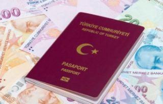 İşte yeni pasaport ücretleri!