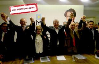 İYİ Parti İzmir'de revizyon süreci tamamlanıyor