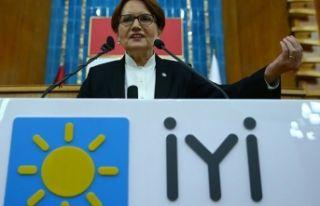 İYİ Parti'nin Balıkesir adayını açıkladı