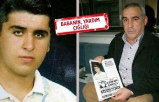 İzmir'de 16 yıllık sır: Evinin önünden...