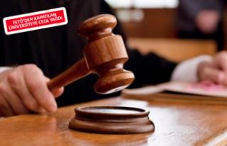 İzmir'de o davada karar verildi