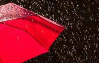 İzmir hava durumu Meteoroloji tarafından açıklandı