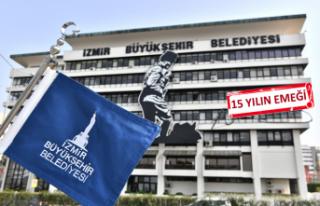 """""""İzmir Modeli"""" sempozyumla anlatılacak"""
