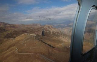 Süngü Tepe'deki patlamanın raporunu açıkladı