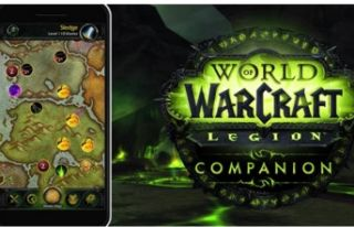 World of Warcraft Pokemon Go gibi oynanacak!