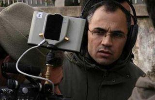 Yönetmen Kazım Öz Tunceli'de gözaltına alındı