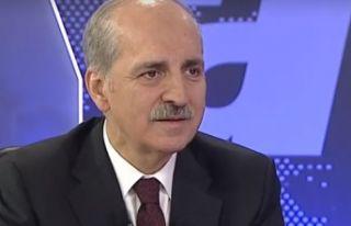 AK Parti'den MHP açıklaması