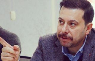 AK Partili Kaya o projeyi anlattı