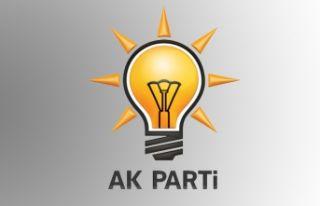 AK Parti'nin Ankara adayları belli oldu