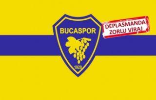 Bucaspor, kritik maçta 3 puana kilitlendi!